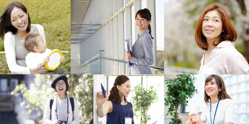 Hanako塾は女性のための学び塾です