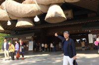【開催日 2019年5月16日・17日】横山翼さんと行く!出雲参拝セミナー